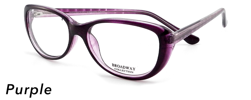 Broadway Collection by Smilen Eyewear