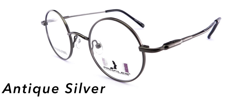 Profiles Collection by Smilen Eyewear