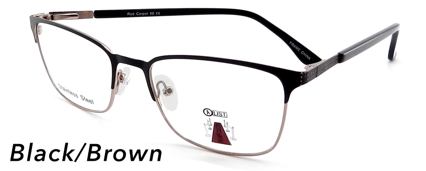 Red Carpet Collection by Smilen Eyewear