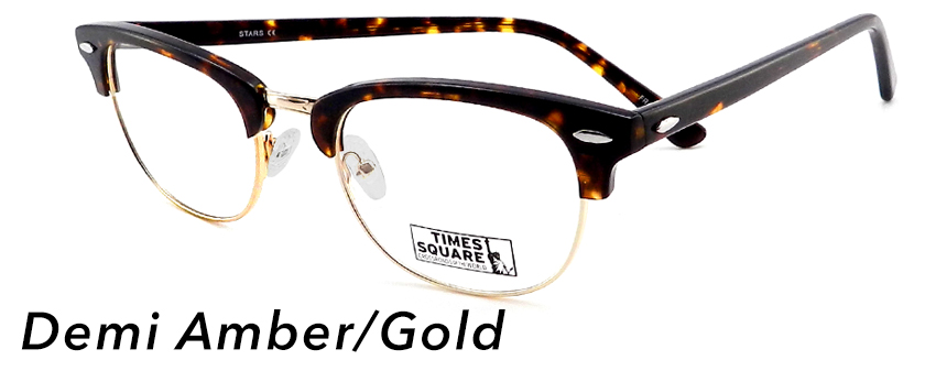 Times Square Collection by Smilen Eyewear