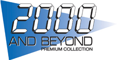 2000 and Beyond Collection